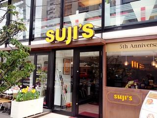 suji's スージーズ(六本木)