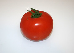 10 - Zutat Tomate / Ingredient tomato