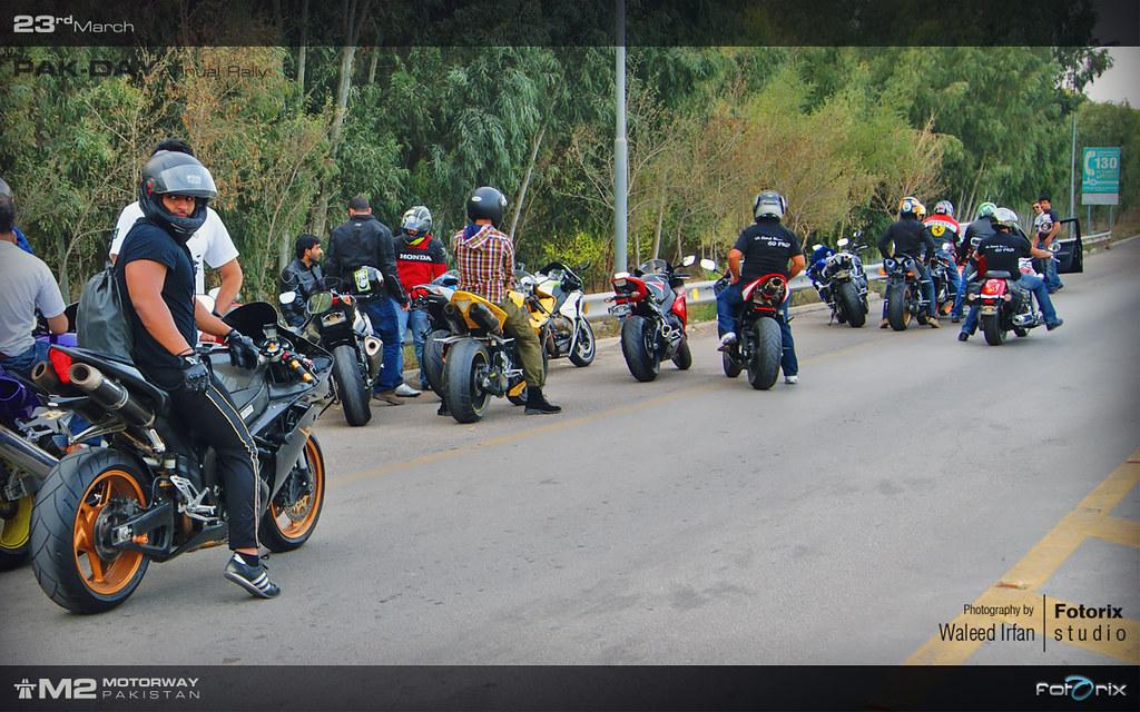 Fotorix Waleed - 23rd March 2012 BikerBoyz Gathering on M2 Motorway with Protocol - 6871408994 4b6601c616 b