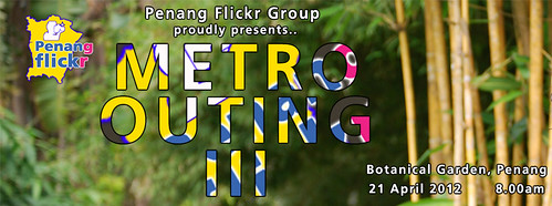 Metro Outing III