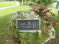 ewa beach Golf Club 084