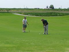 Hartland Classic Golf Tournament-6