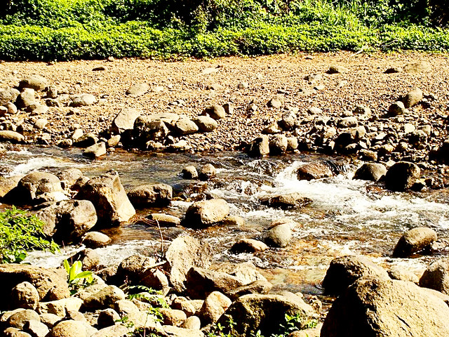 Ilocos Trip - Kabigan Falls