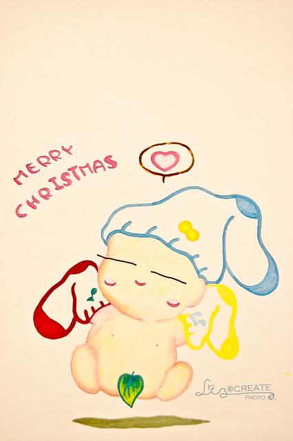 聖誕BABY