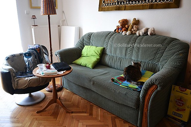 budapest couch