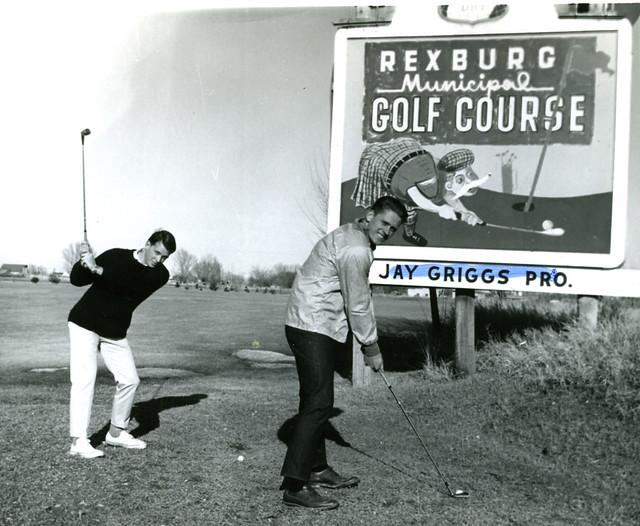 Rexburg Gold Course
