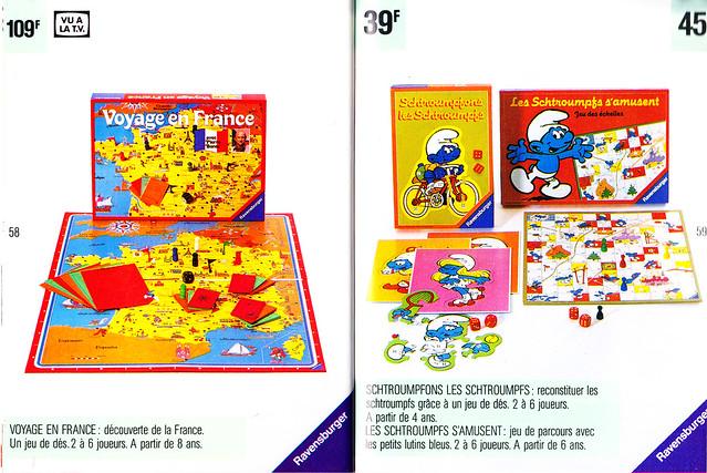 Les jeux de société vintage : rôle, stratégie, plateaux... 7017502779_4a85452930_z