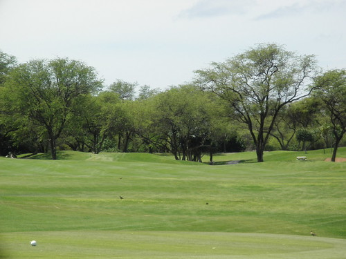 ewa beach Golf Club 220