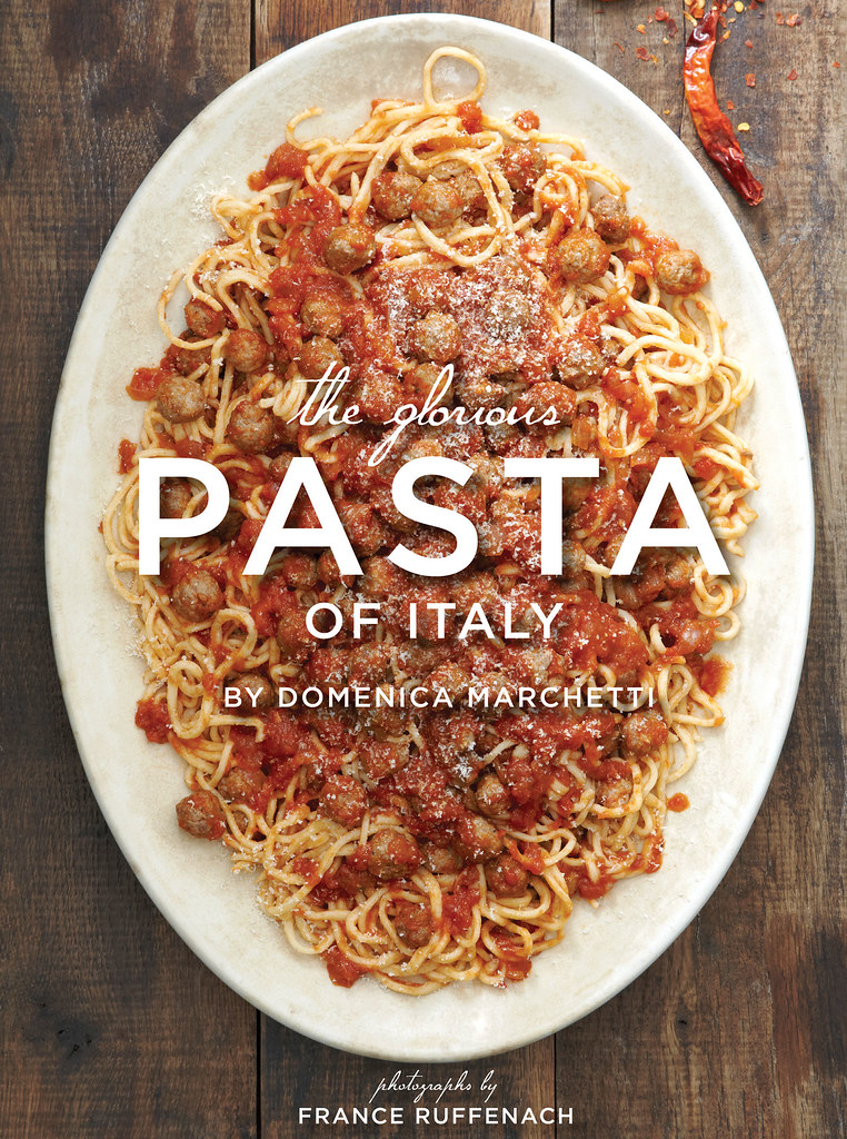 Glorious Pasta COV