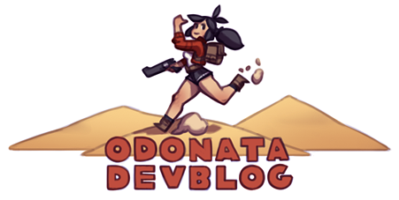 Odonata Dev Blog