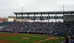 Tampa - George Steinbrenner Field - Yankees Spring Training Game (3)
