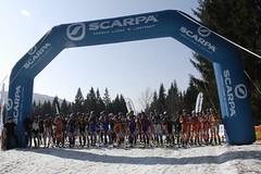 SCARPA Český pohár ve skialpinismu - Špindlerův Mlýn