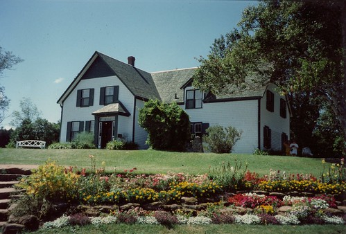 Green Gables 1994
