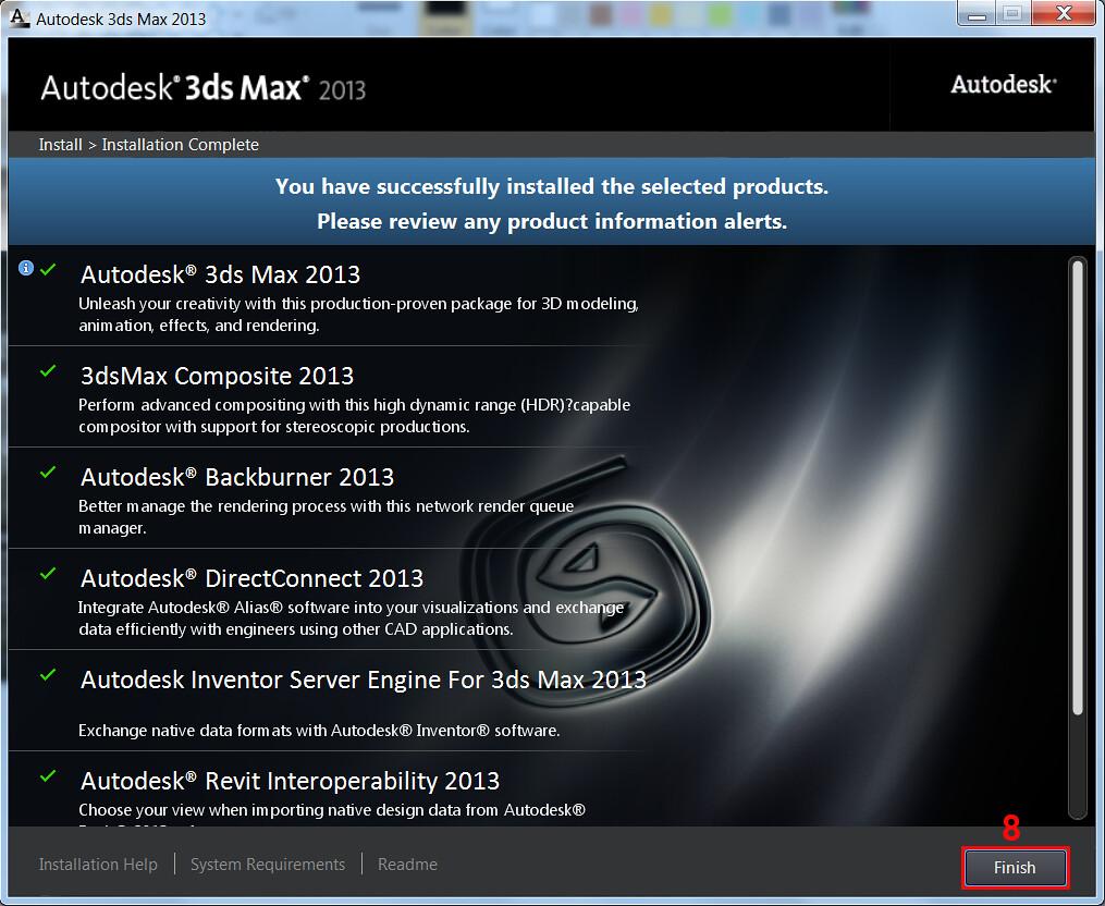 7075583617 0a1e4cce63 b Autodesk 3Ds Max   Thiết kế 3D chuyên nghiệp