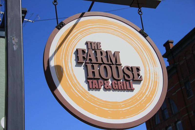 7083758553 16ba546269 c The Farm House Tap & Grill