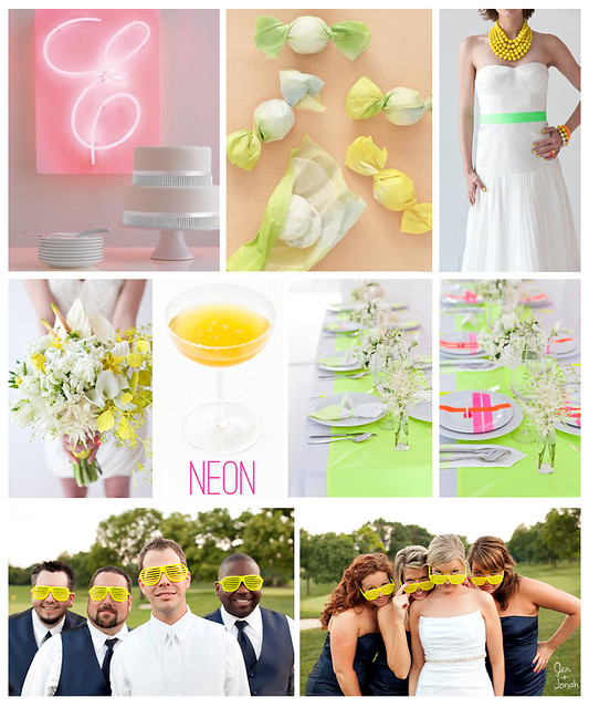 NeonWedding