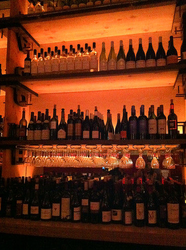 Wines by the Glass, Amelie
