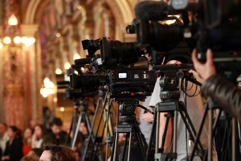 65ª edição do Festival de Cannes — Conferência de Imprensa