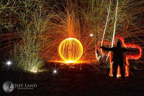 Day 113-366 Wire Wool