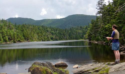 Stearling Pond 1