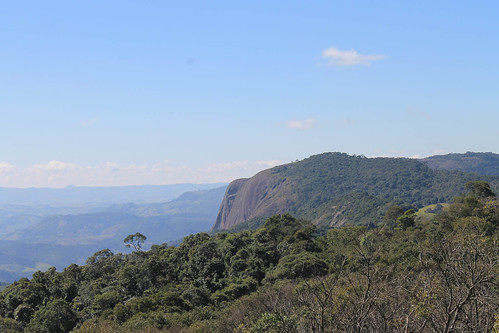 Trilha de Mountain Bike - Pedra da Lua - Andradas -25