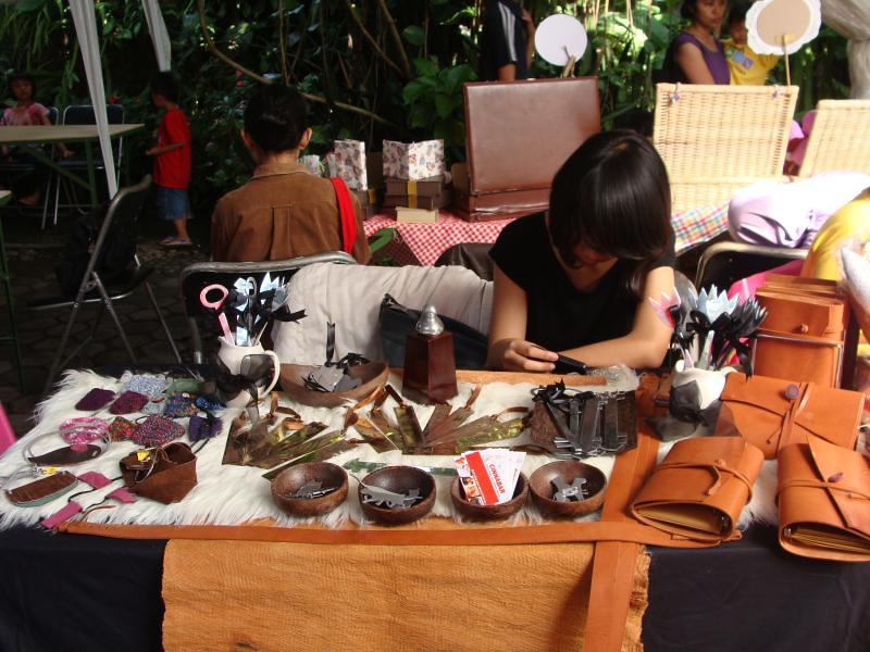Crafty Days # 6 @tobucil 5 & 6 Mei 2012