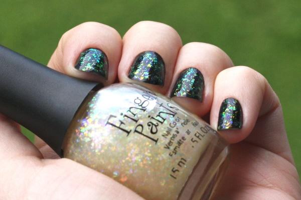 Finger Paints - Twisted, 2