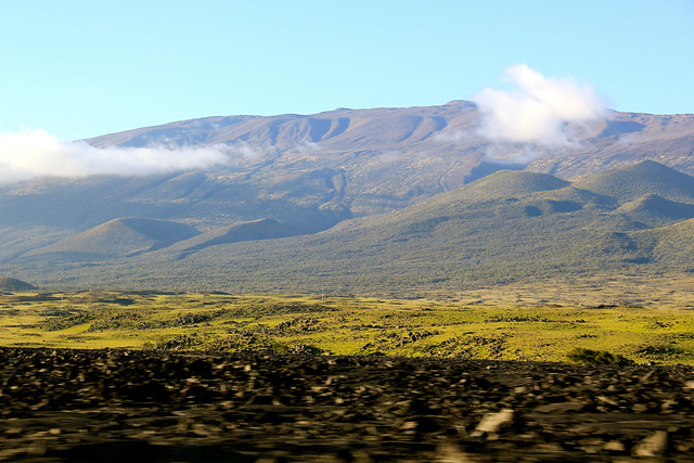 Mauna Kea Mountain Flickr Photo Sharing