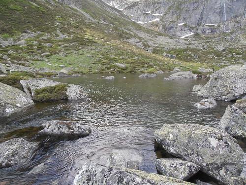Lac de Plaa de Prat - 140