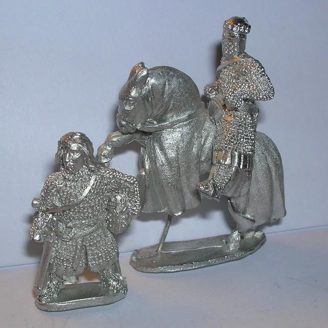 King Richard I - Magister Militum