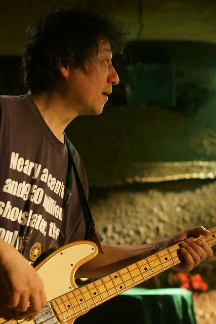 かすがのなか live at Manda-La 2, Tokyo, 09 May 2012. 224