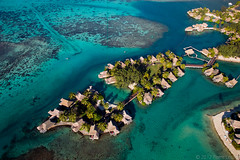 InterContinental Moorea Resort & Spa by Pierre Lesage
