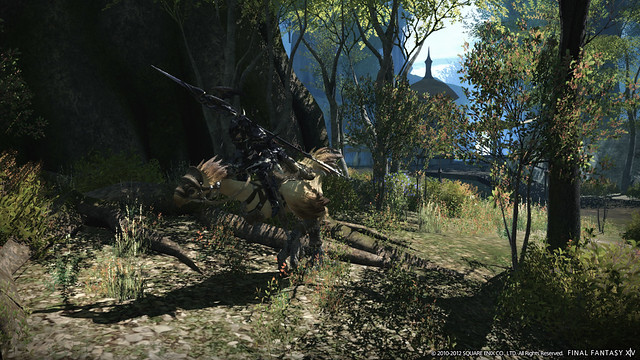Final Fantasy XIV PS3 Update – Interview, New Details – PlayStation Blog
