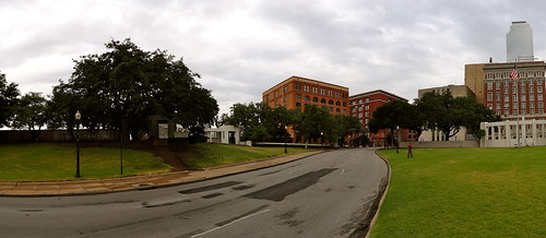 Dallas: Dealey Plaza
