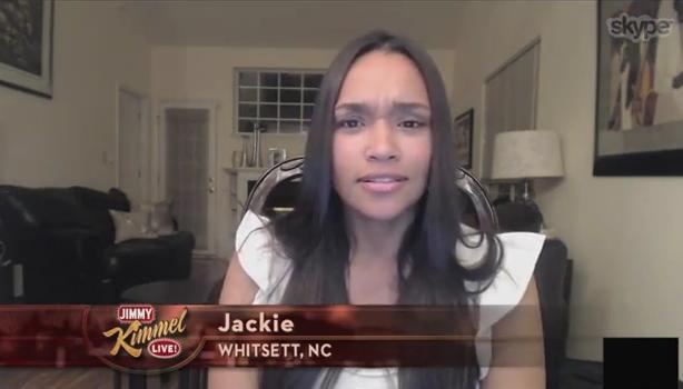 jackie-jimmy-kimmel-Skype-Scavenger-hunt