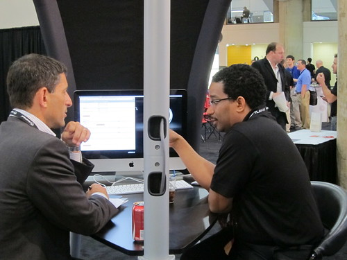 SoftLayer at Cloud Expo East