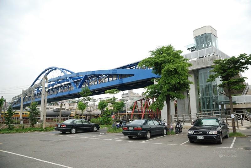 2012_05_彰化後火車站陸橋DSC_4618