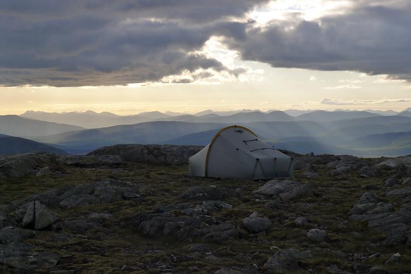 Camping High
