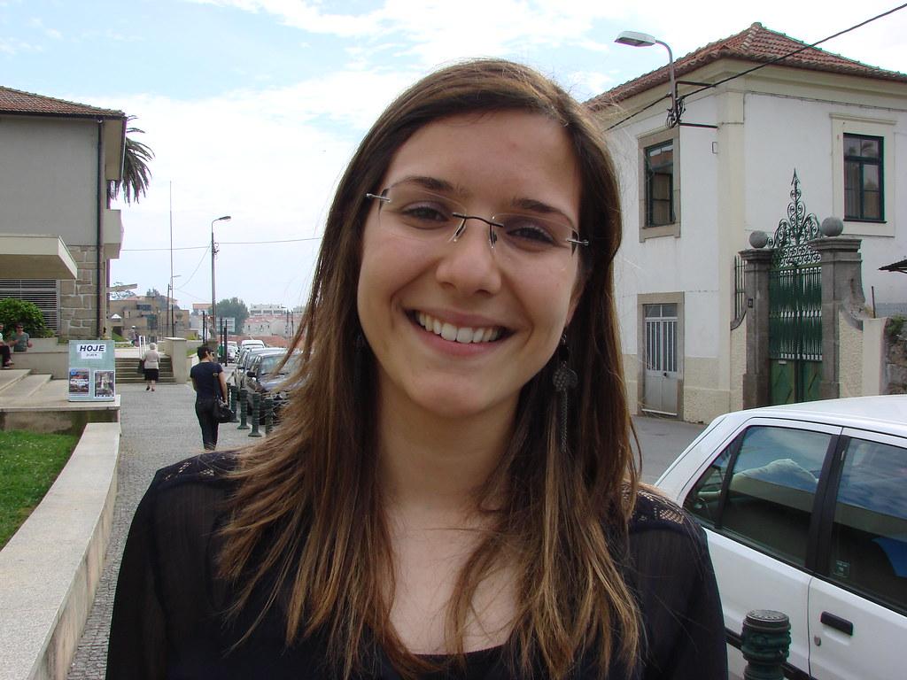 Carla Lucas sofre de bruxismo desde os 14 anos