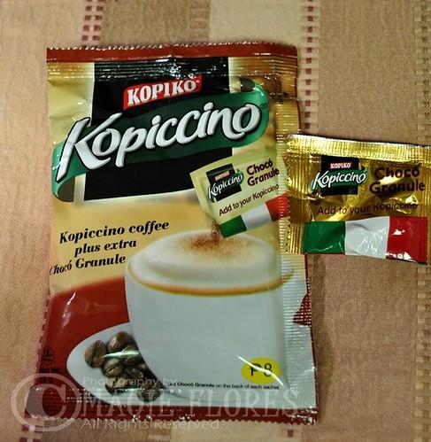 Kopiko Kopiccino