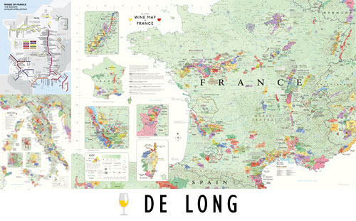 7196857552 def829ac27 De Long Wine Maps   Regions of the World