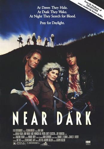 near-dark-poster