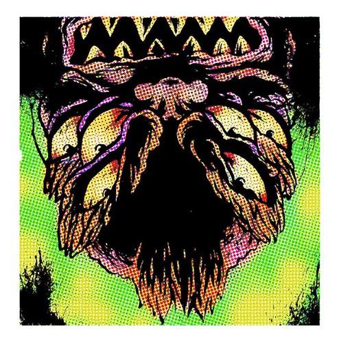 Grizlli Atom x MVH Print