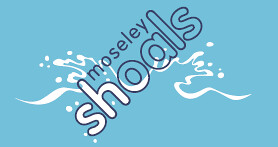 Moseley Shoals logo