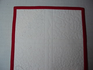 2 sided binding front
