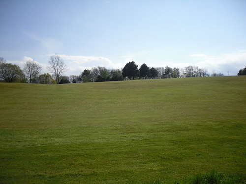 Kirkcaldy Golf Course