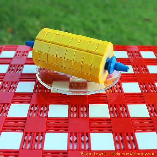 LEGO Corn