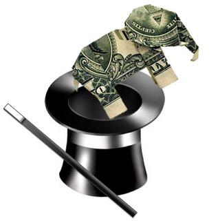 Republican Budget Balancing