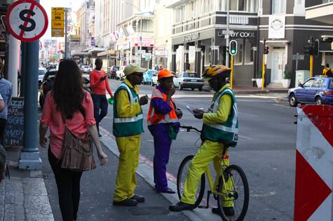 Kapstadt 2012