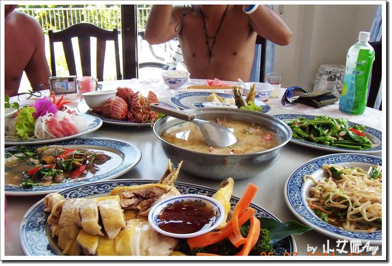 花蓮鹽寮龍蝦海鮮餐廳DSCN3165